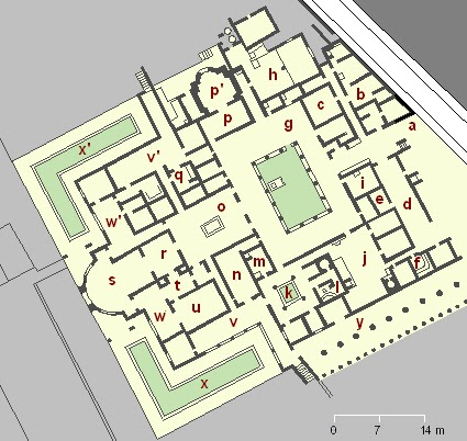 villa-of-the-mysteries-plan