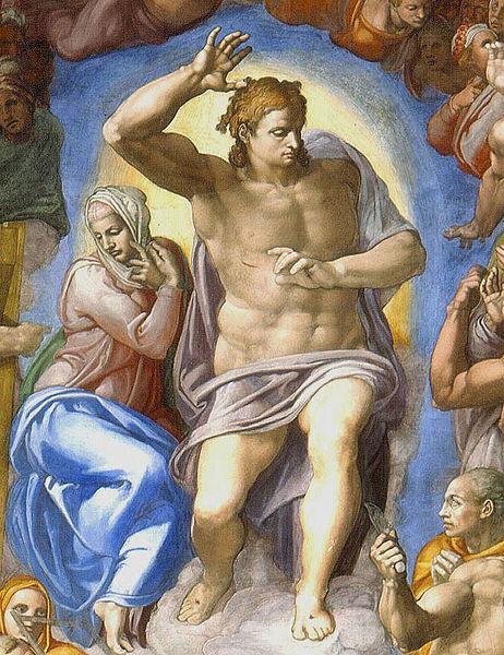 462px-Michelangelo_-_Cristo_Juiz2.jpg