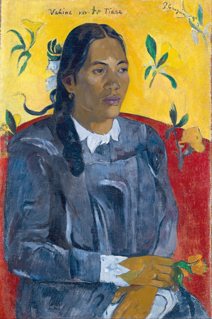 Paul_Gauguin_-_Tahitian_Woman_with_a_Flower_-_Google_Art_Project.jpg