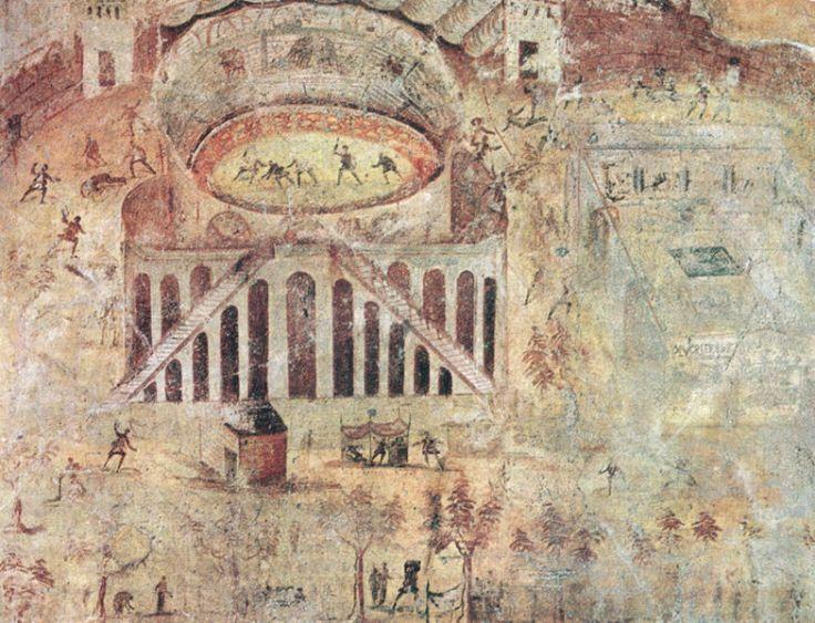 784px-Pittura_di_pompei_con_zuffa_tra_pompeiani_e_nocerini